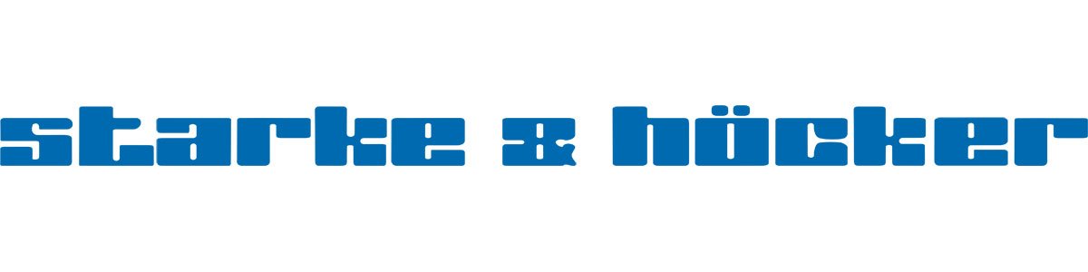 STARKE & HÖCKER GmbH & Co. KG Logo